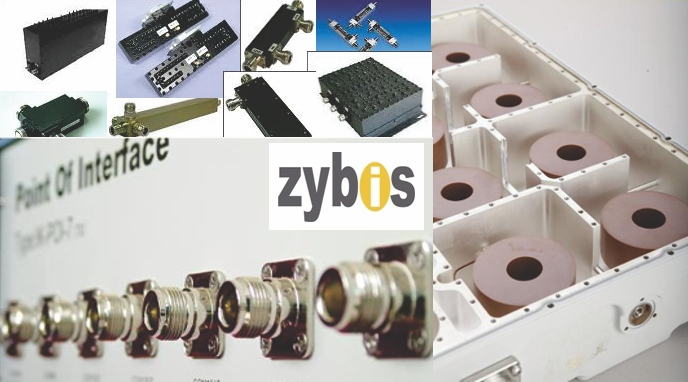 Zybis Australia Passive RF Devices Antennae